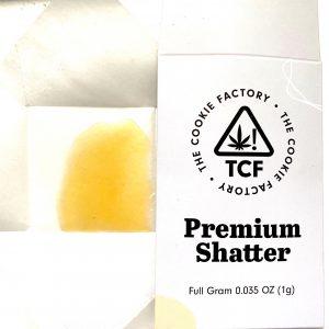 GSC Shatter 300x300 - Shatter