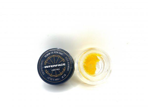 Interface Lemon Punch 1 scaled - Sativa