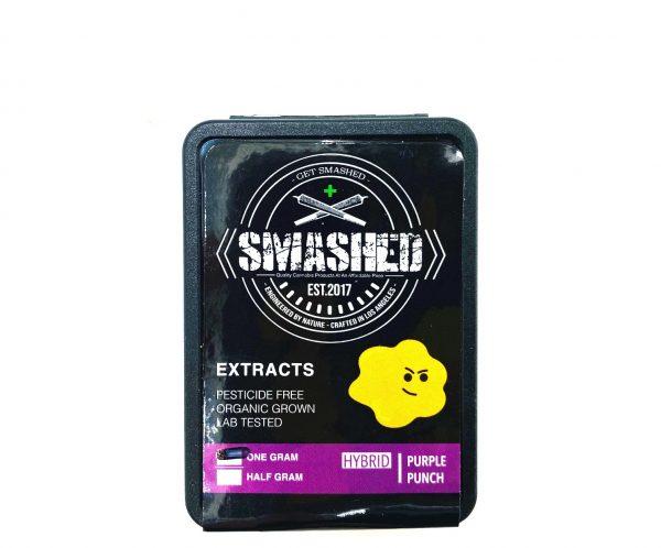 Smashed purple 600x498 - Smashed Purple Punch Shatter