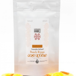 peach rings hakku 300x300 - Edibles